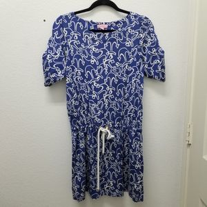 Lilly Pulitzer PULL ON Beach SUMMER Dress